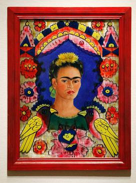 The_Frame_(Frida_Kahlo_painting)